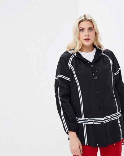Куртка весенняя облегченная Kr