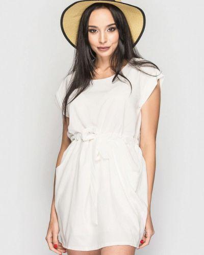 Платье мини весеннее 0101 Brand
