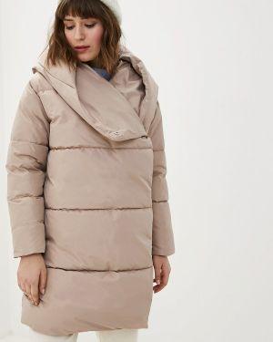 Зимняя куртка осенняя утепленная Imocean