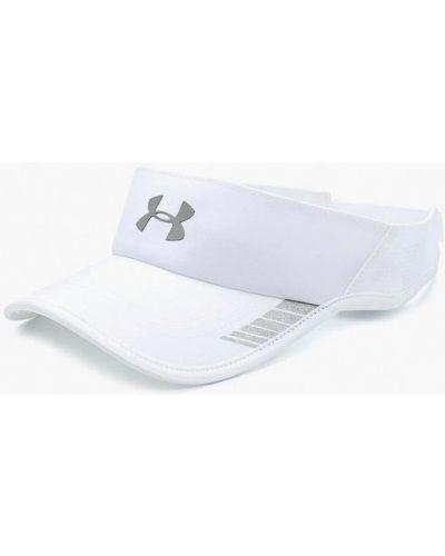 Белый спортивный костюм Under Armour