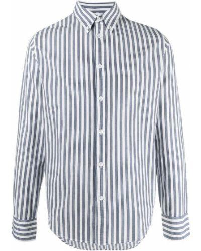 Klasyczna koszula - niebieska Rag & Bone
