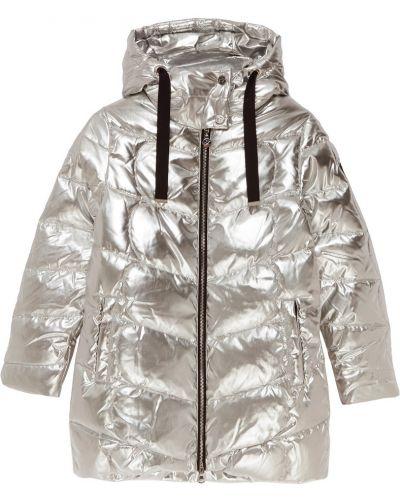 Куртка дутая прямая Junior Republic