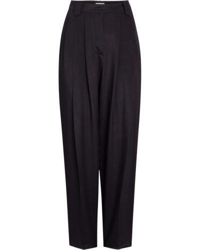 Czarne spodnie Magda Butrym