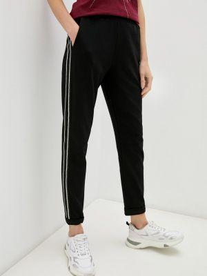 Черные брюки осенние Liu Jo Sport