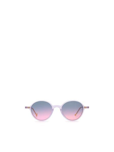 Fioletowe okulary Eyepetizer