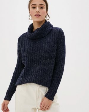 Синий свитер Rodier