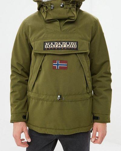 Куртка осенняя демисезонная Napapijri