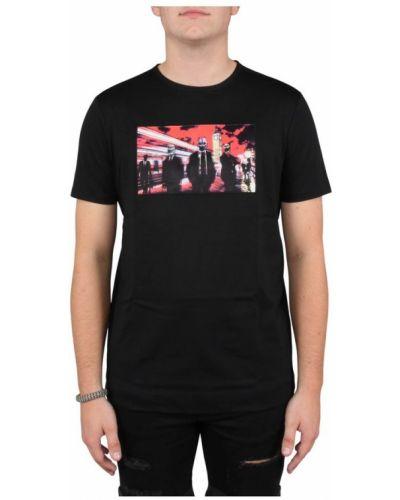 T-shirt miejski Limitato