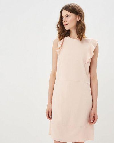 Розовое платье Blendshe