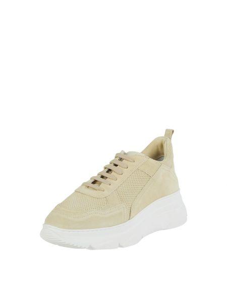 Sneakersy - żółte Copenhagen