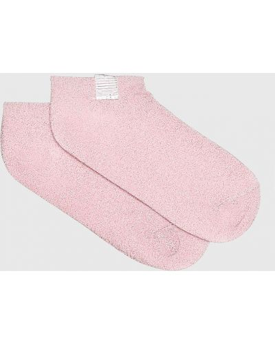 Розовые носки Fulloff