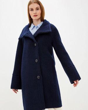 Пальто - синее Argent