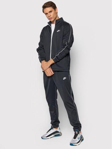 Dres - czarny Nike