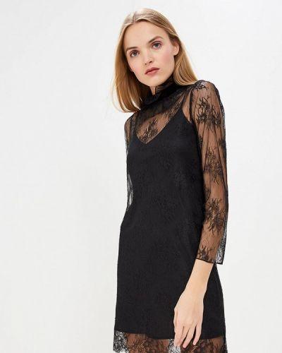 Вечернее платье осеннее Blugirl Folies