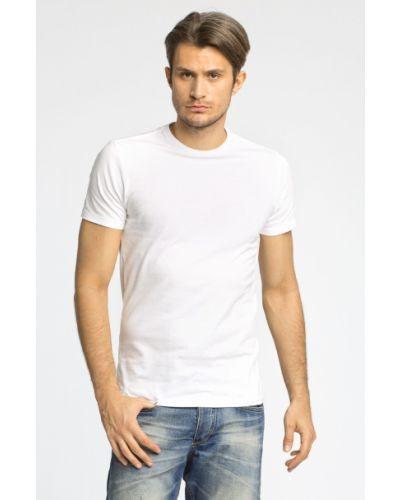 Белая футболка с логотипом Levi's®