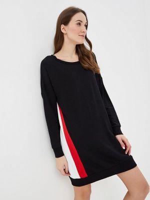 Платье осеннее платье-толстовка Colin's