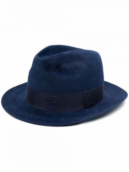 Шляпа с широкими полями - синие Ruslan Baginskiy