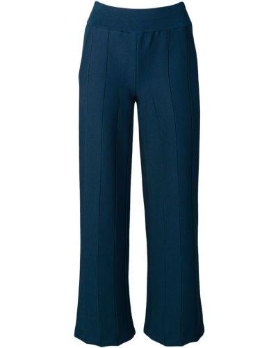 Расклешенные брюки Molli