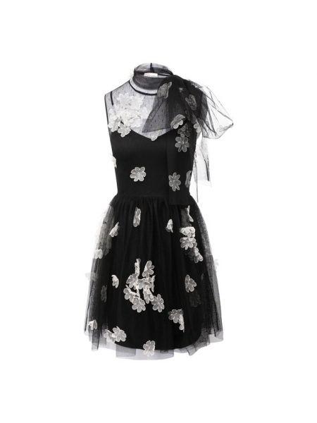 Миди итальянское платье Redvalentino