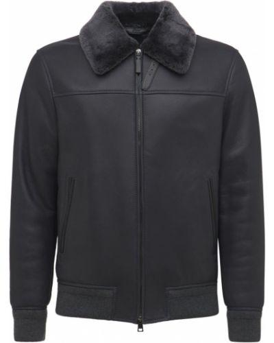 Куртка с воротником Brioni