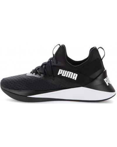Кроссовки на шнуровке мембранные Puma