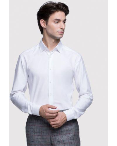 Biała biała koszula Vistula