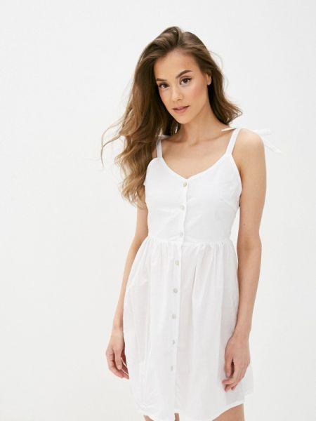 Пляжное платье весеннее платье-туника Deseo