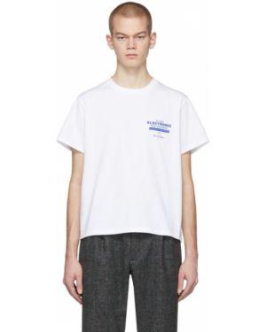Рубашка с короткими рукавами с воротником Second/layer