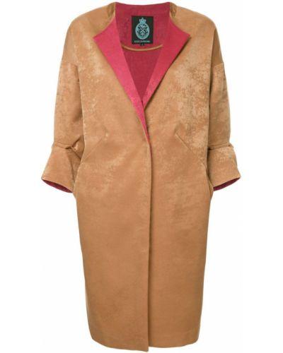 Пальто с капюшоном с воротником Guild Prime