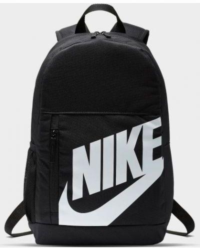 Текстильный брендовый рюкзак спортивный Nike