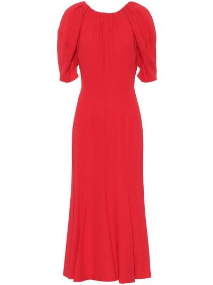 Платье миди Marni
