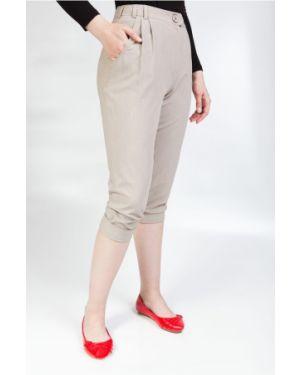 Летние брюки с короткими рукавами из вискозы Palla