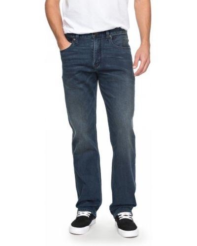 Прямые джинсы Quiksilver