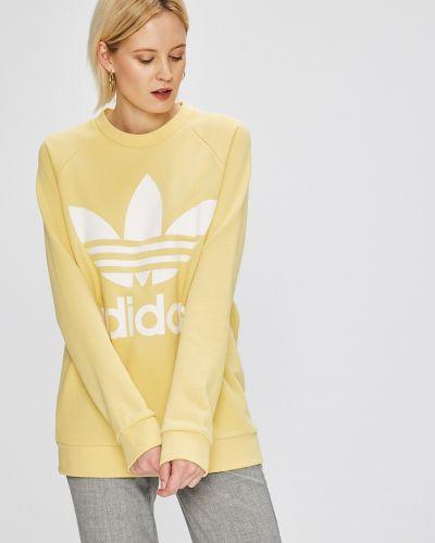 Кофта свободного кроя с капюшоном Adidas Originals