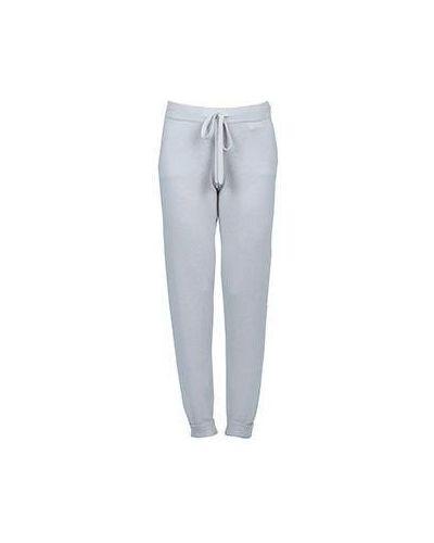Спортивные брюки кашемировые шерстяные Max & Moi