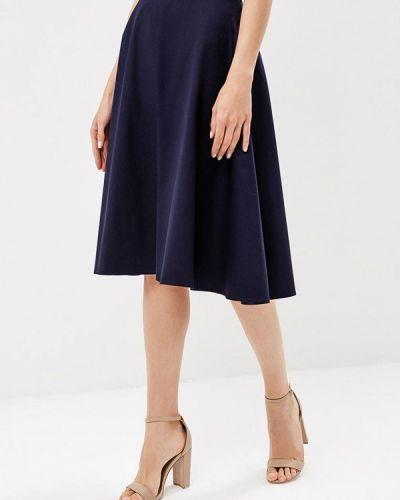 Синяя юбка Pepen