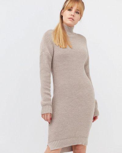 Платье - бежевое Прованс
