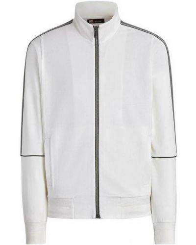 Biała bluza Z Zegna