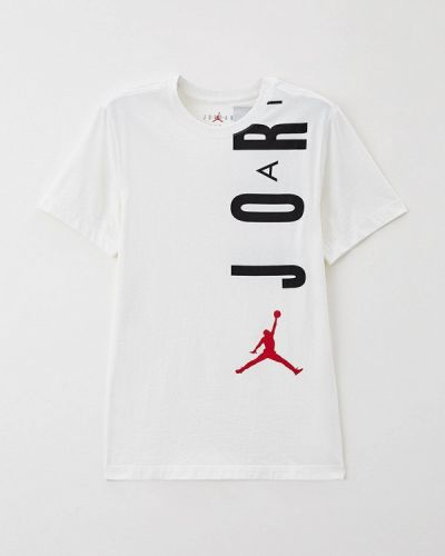 Футболка - белая Jordan