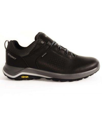 Туфли - черные Grisport