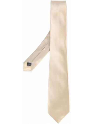 Jedwab krawat Fashion Clinic Timeless