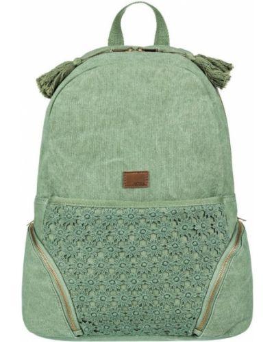 Голубой рюкзак Roxy