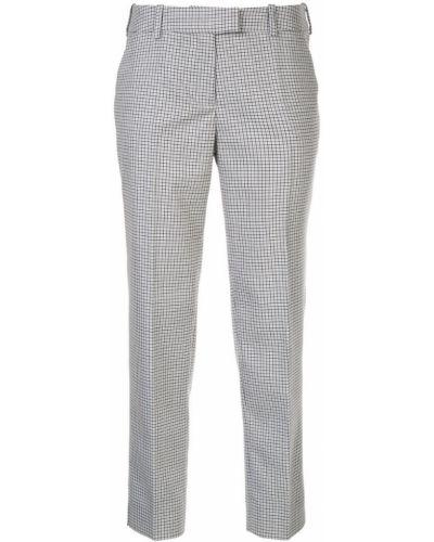Деловые брюки с воротником с поясом Cefinn