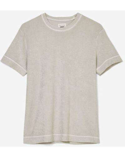 T-shirt bawełniany Marc O Polo