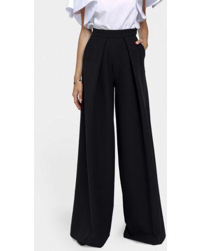 Черные брюки повседневные Herstory