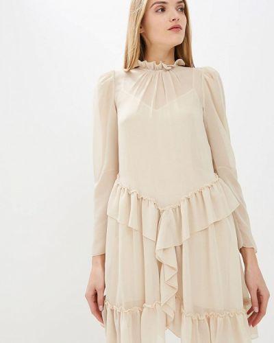Вечернее платье весеннее See By Chloe