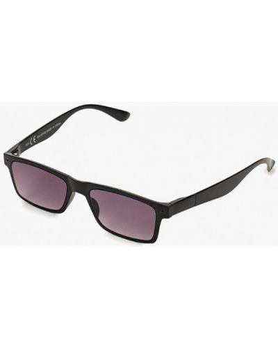 Солнцезащитные очки черные Topman