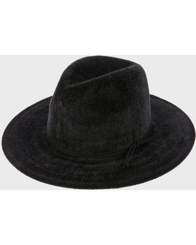 Шляпа - черные Accessorize