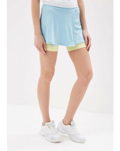Юбка юбка-шорты весенняя Asics