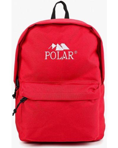 Рюкзак красный Polar